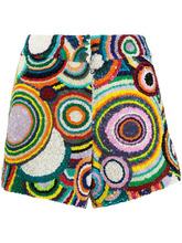 Manish Arora | шорты с пайетками Manish Arora | Clouty