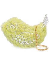 Natasha Zinko | сумка в форме птицы Natasha Zinko | Clouty