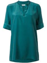 Equipment | блузка классического кроя Equipment | Clouty