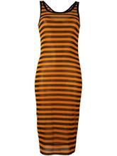 GIVENCHY | платье в полоску Givenchy | Clouty