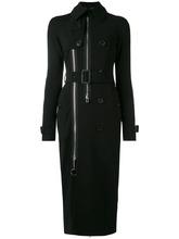 GIVENCHY | тренч под пояс приталенного кроя Givenchy | Clouty