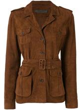 Simonetta Ravizza   пиджак с накладными карманами Simonetta Ravizza   Clouty