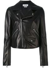 Loewe | байкерская куртка с карманом с клапаном Loewe | Clouty