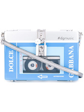 Dolce & Gabbana | клатч 'Dolce Box' Dolce & Gabbana | Clouty