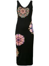 GIVENCHY | платье миди с принтом 'Mandala ' Givenchy | Clouty