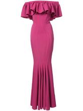 Zac Zac Posen | платье 'Crystal' Zac Zac Posen | Clouty
