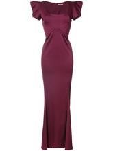 Zac Zac Posen | платье 'Bethanie' Zac Zac Posen | Clouty