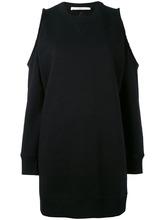 GIVENCHY | короткое платье с открытыми плечами Givenchy | Clouty