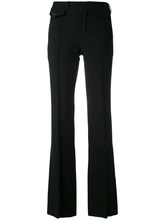 Chloé | расклешенные брюки Chloe | Clouty