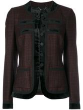 GIVENCHY | пиджак 'Prince de Galles' Givenchy | Clouty