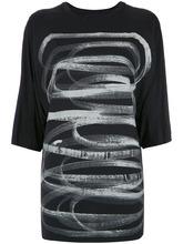 UMA Raquel Davidowicz | printed blouse Uma | Raquel Davidowicz | Clouty