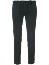 Nili Lotan   джинсы с необработанными краями Nili Lotan   Clouty