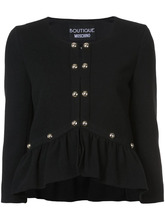 Boutique Moschino | жакет с вышивкой Boutique Moschino | Clouty