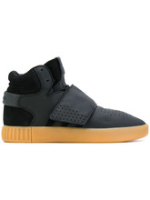 adidas | хайтопы 'Tubular Invader' Adidas | Clouty