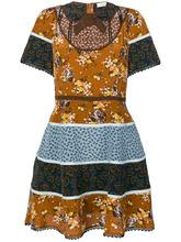 COACH | платье с цветочными узорами Coach | Clouty