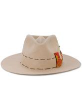 Nick Fouquet | шляпа 'Ojo Caliente' Nick Fouquet | Clouty