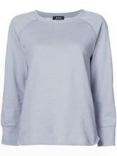 A.P.C. | футболка с длинными рукавами A.P.C. | Clouty