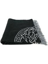 Versace   пляжное полотенце 'Medusa' Versace   Clouty