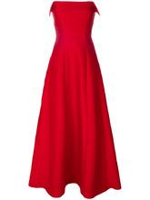 Alberta Ferretti | вечернее платье 'Tulip' Alberta Ferretti | Clouty