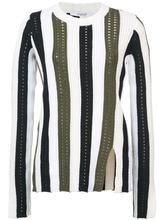 Derek Lam 10 Crosby | свитер с круглым вырезом  Derek Lam 10 Crosby | Clouty