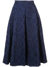 Co | юбка с цветочным узором Co | Clouty