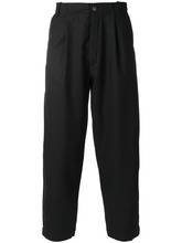 Société Anonyme | брюки 'Japboy ' Societe Anonyme | Clouty