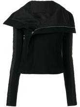 RICK OWENS | классическая байкерская куртка Rick Owens | Clouty