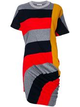 Marni | платье-футболка с драпировкой  Marni | Clouty