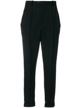 Isabel Marant   укороченные классические брюки Isabel Marant   Clouty