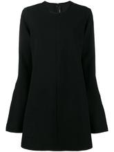 Ellery   платье мини с рукавами клеш  Ellery   Clouty