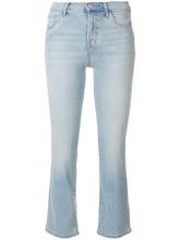 J Brand | укороченные джинсы  J Brand | Clouty
