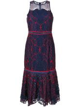 Jonathan Simkhai | кружевное платье без рукавов  Jonathan Simkhai | Clouty