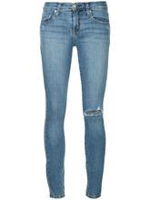 Nobody Denim | укороченные облегающие джинсы 'Geo' Nobody Denim | Clouty