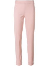 MOSCHINO | брюки слим | Clouty