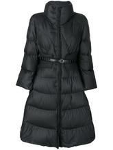 Ermanno Scervino | дутое расклешенное пальто  Ermanno Scervino | Clouty