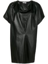 JIL SANDER | платье с вырезом-хомут  Jil Sander | Clouty