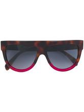CÉLINE | крупные солнцезащитные очки Celine Eyewear | Clouty