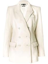 Alexander McQueen | двубортный пиджак  Alexander McQueen | Clouty