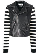Loewe | байкерская куртка Loewe | Clouty