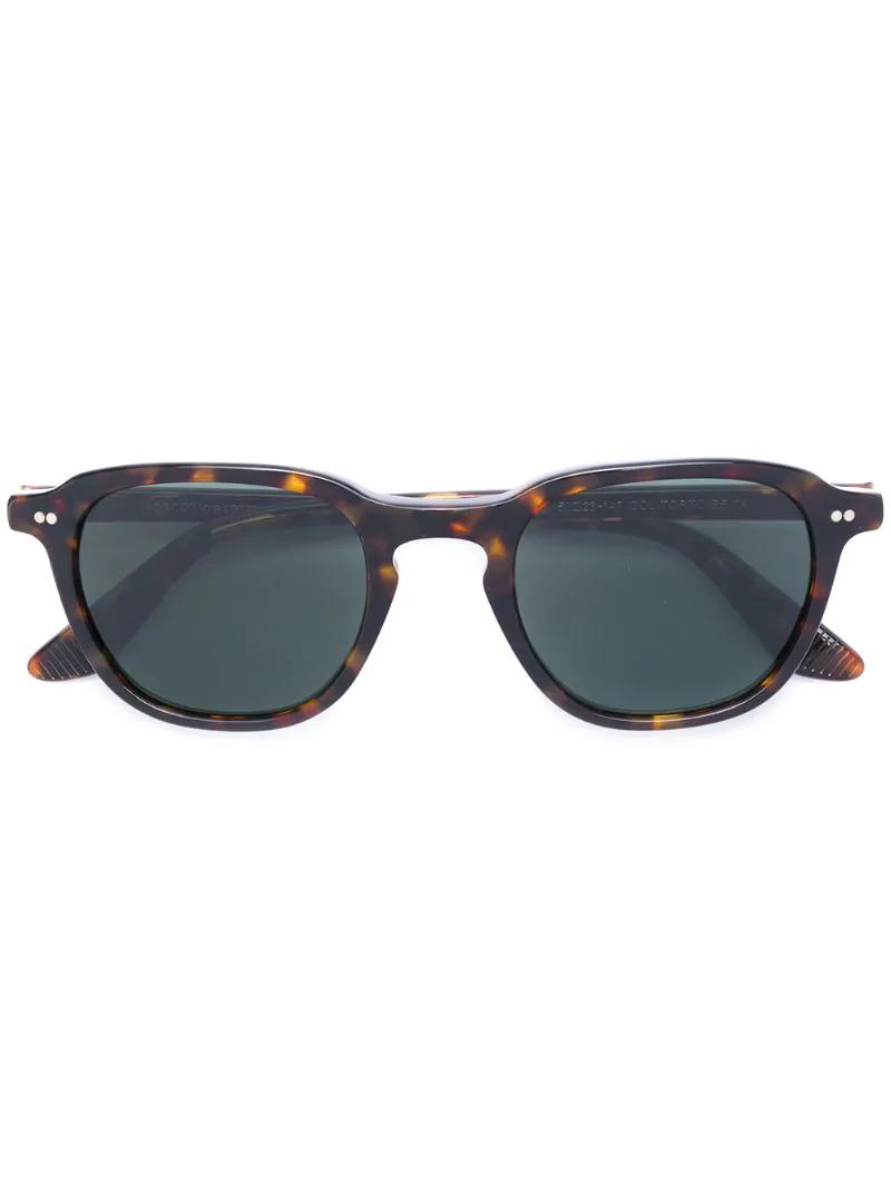 6c62438723ab Солнцезащитные очки  Lemtosh   Moscot CL000014748359 купить за 18130р