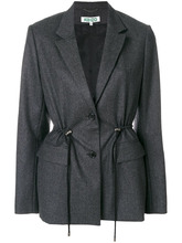 KENZO   пиджак на пуговицах Kenzo   Clouty