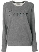 Calvin Klein Jeans   толстовка с вышитым логотипом Ck Jeans   Clouty
