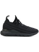 Y-3 | кроссовки на шнуровке 'Qasa Elle' Y-3 | Clouty
