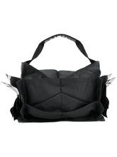 132 5. issey miyake | структурная сумка с металлическими деталями 132 5. Issey Miyake | Clouty