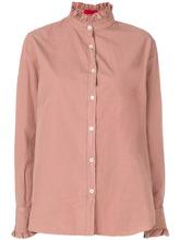 The Gigi | рубашка с оборками  The Gigi | Clouty