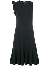 Proenza Schouler | платье без рукавов с оборкой  Proenza Schouler | Clouty