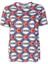 Au Jour Le Jour For Colmar | футболка с логотипом  Au Jour Le Jour For Colmar | Clouty