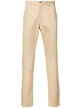 A.P.C. | классические брюки чинос | Clouty