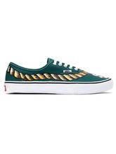 VANS | handpainted A La Garconne x Vans sneakers Vans | Clouty
