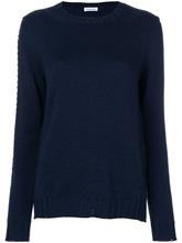 P.A.R.O.S.H. | свитер с заклепками P.A.R.O.S.H. | Clouty